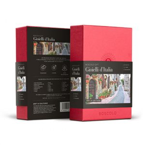 Boscolo Gift – Gioielli d'Italia da € 149,00