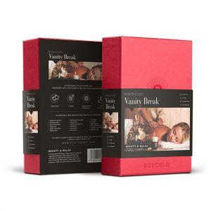 € 199,00 Boscolo Gift – Vanity Break