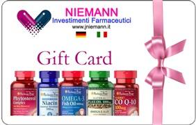 Gift Card Niemann da € 100,00