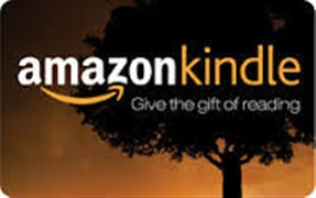 Gift Card Kindle da € 100,00