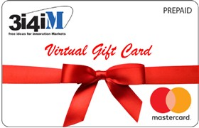 Gift Card Mastercard Virtual € 250,00