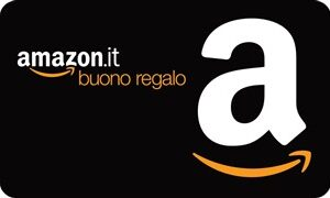 Gift Card Amazon.it da € 50,00