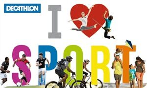 Gift Card Decathlon da € 100,00
