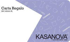 € 70,00 Gift Card Kasanova