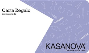kasanova gift card