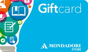 mondadori gift card