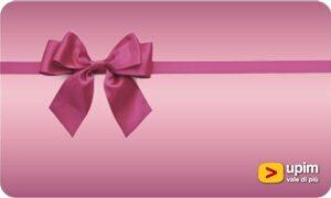 € 100,00 Gift Card Upim