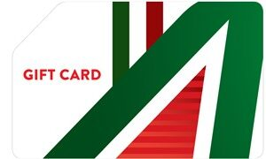 Gift Card Alitalia da € 100,00