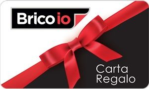 Gift Card Brico io da € 75,00