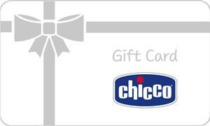 Gift Card Chicco da € 25,00