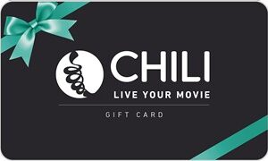 Gift Card Chili da € 30,00