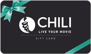chili gift card