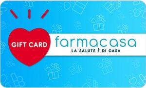 Gift Card Farmacasa da € 50,00