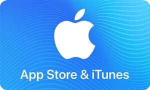 Gift Card iTunes da € 10,00