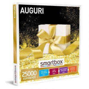 Smartbox Gift – Auguri da € 49,90