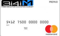Gift Card MasterCard by 3i4iM